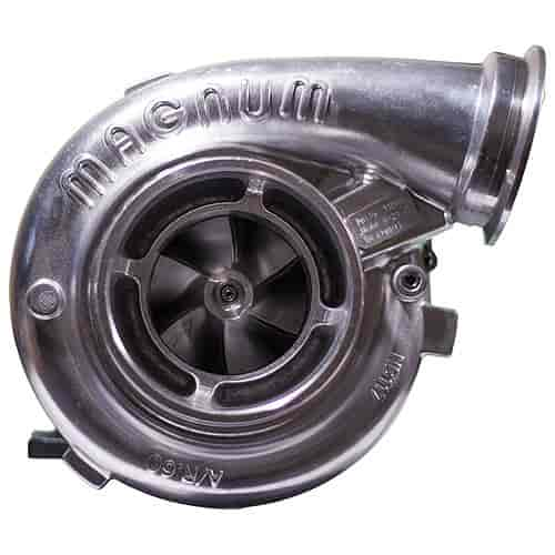 Performance Turbochargers: Magnum Performance Turbos 607778J115BW