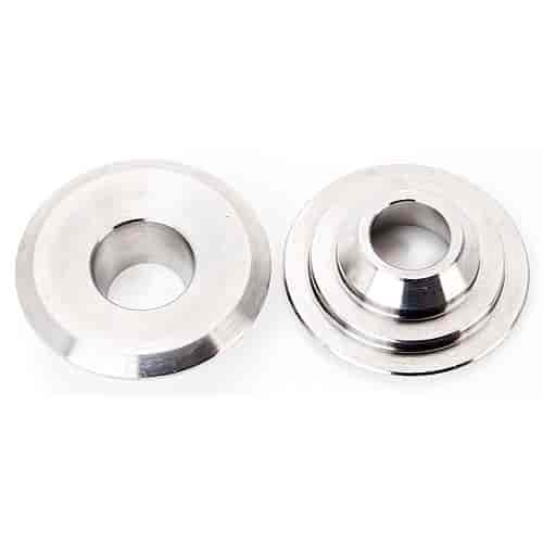 Manley 23640-1 - Manley 10� Titanium Retainers and Locks