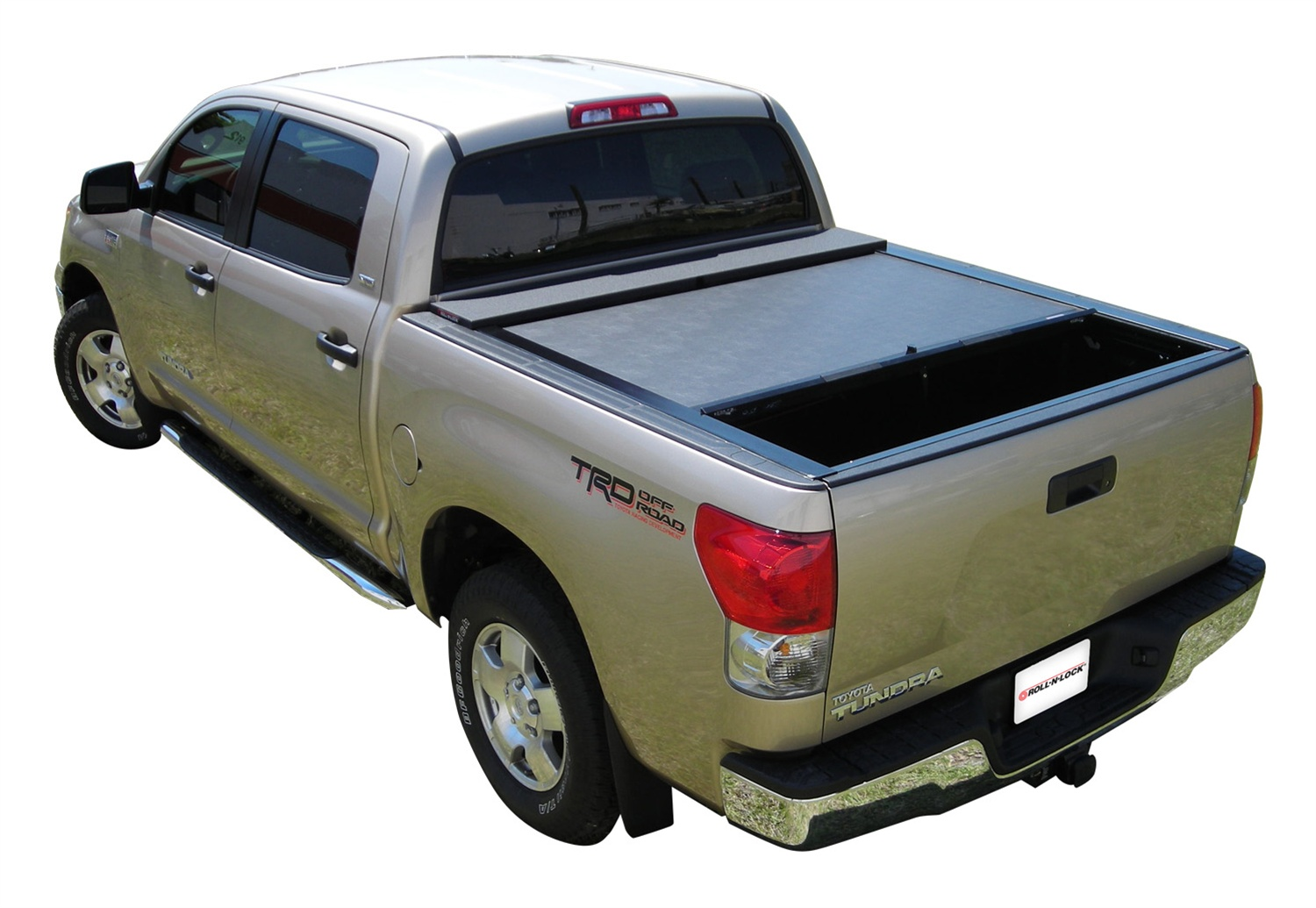 Roll N Lock Lg570m M Series Manual Retractable Bed Cover 2007 2016