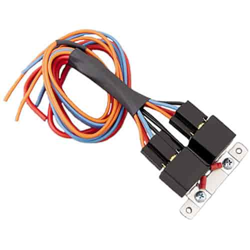MagnaFuel MP-1050 - MagnaFuel Electrical Relays & Harnesses