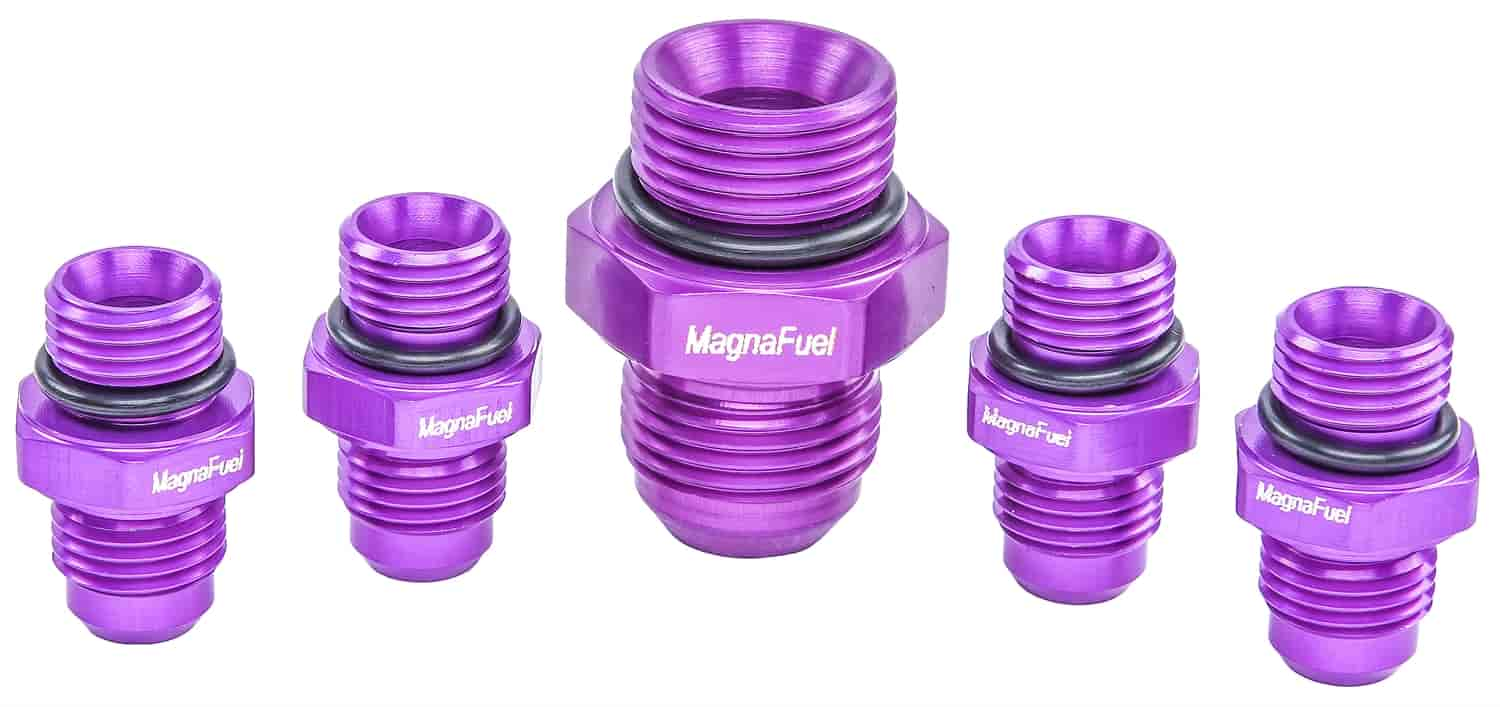 Magnafuel MP-3604 - MagnaFuel Carbureted Regulators & Fittings
