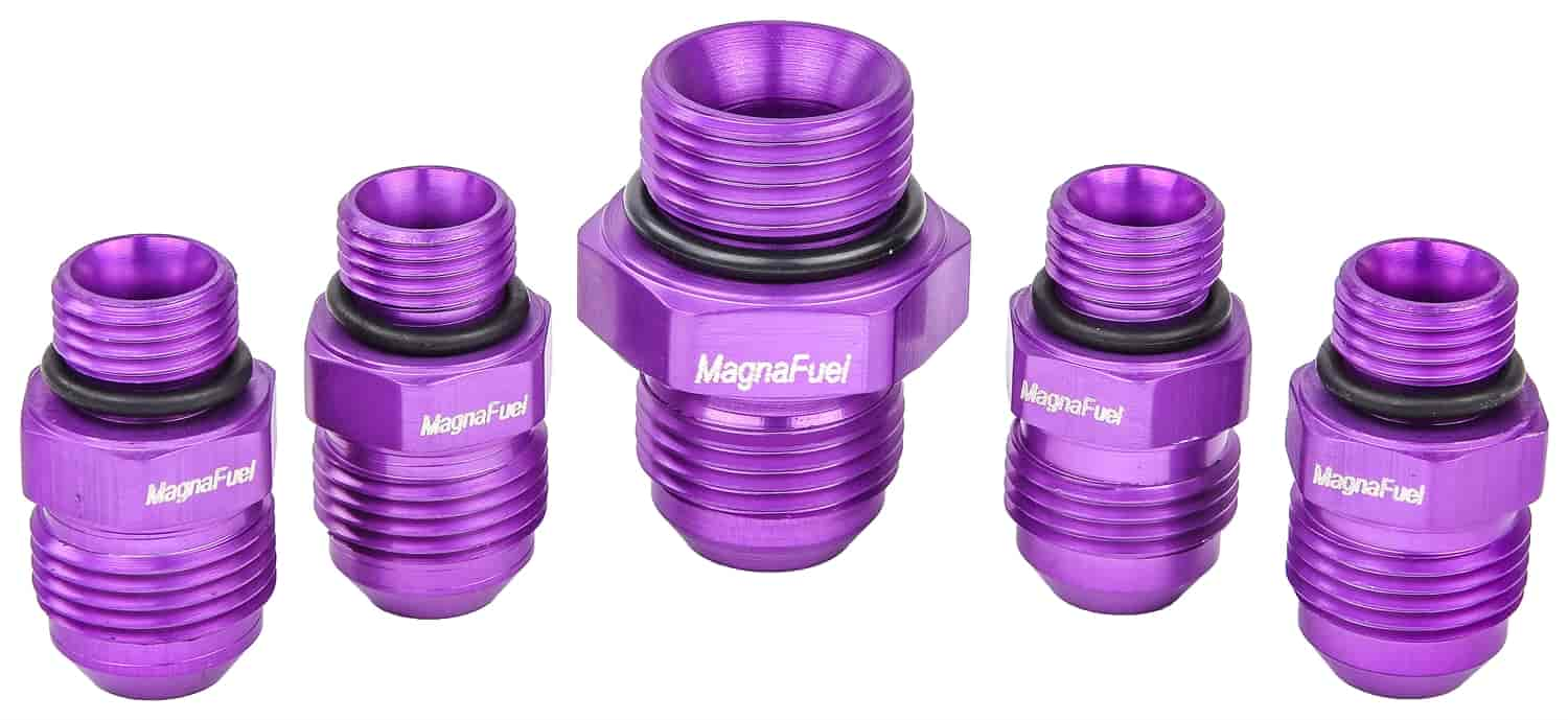 MagnaFuel MP-3605 - MagnaFuel Carbureted Regulators & Fittings