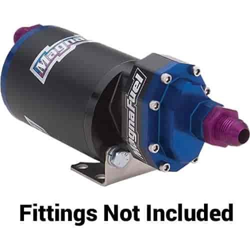 MagnaFuel ProTuner 625 In-Line Fuel Pump