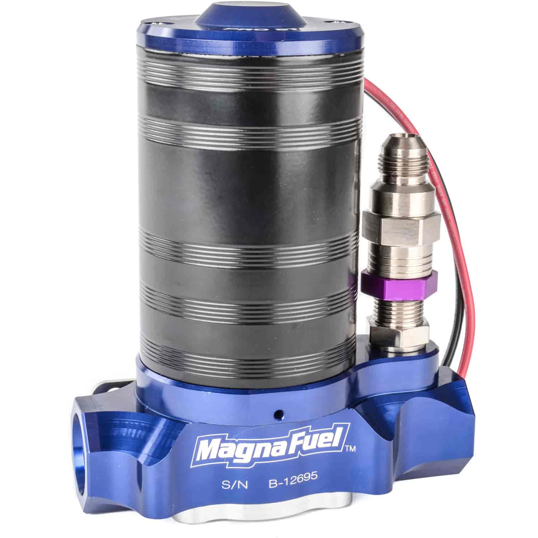 Magnafuel MP-4401-16 Fuel Pump Bracket Hardware Included