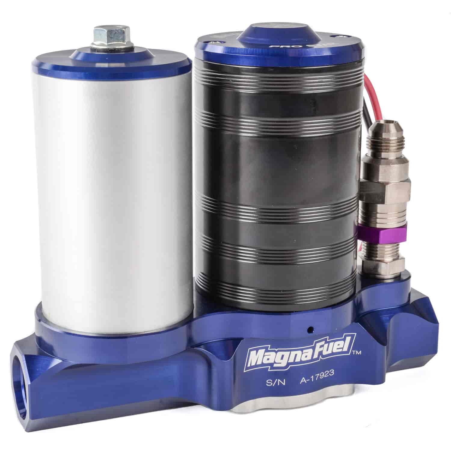 MagnaFuel MP-4450 - MagnaFuel ProStar 500 Fuel Pumps