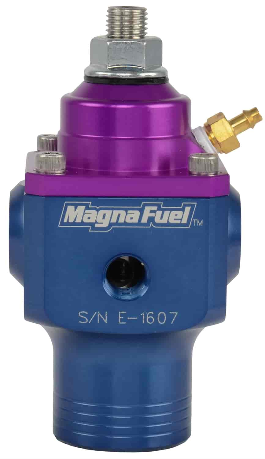 Magnafuel MP-9690 - MagnaFuel Carbureted Regulators & Fittings