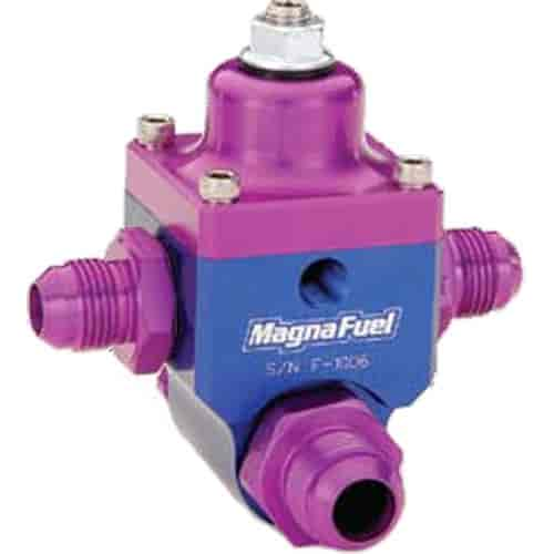 MagnaFuel MP-9850 - MagnaFuel Carbureted Regulators & Fittings