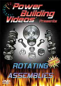 Power Building Videos D-ROT