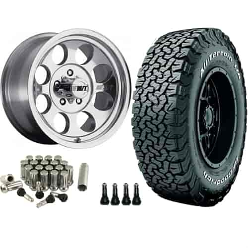 Mickey Thompson 2379431K10