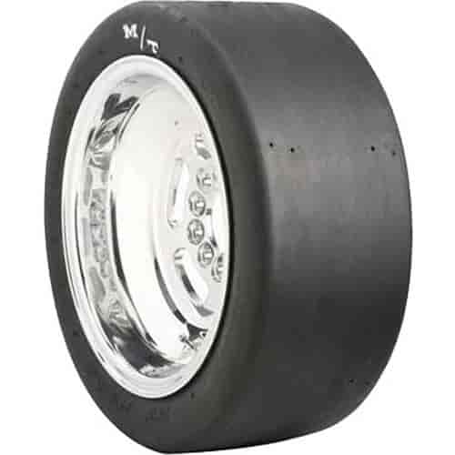 Mickey Thompson 3016 - Mickey Thompson ET Drag Slicks