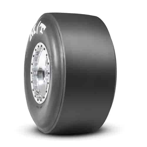 Mickey Thompson 3069W - Mickey Thompson ET Drag Slicks