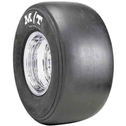Mickey Thompson 30751 - Mickey Thompson ET Drag Slicks