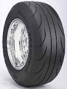 Mickey Thompson 3754R - Mickey Thompson ET Street Radial Drag Tires