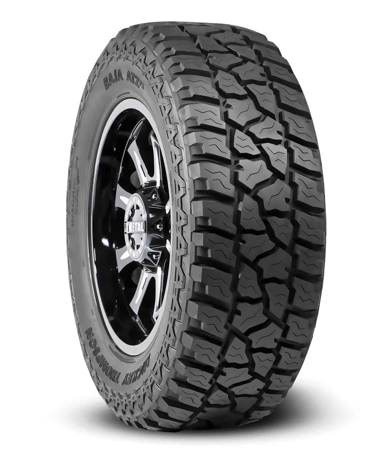 Mickey Thompson 55831