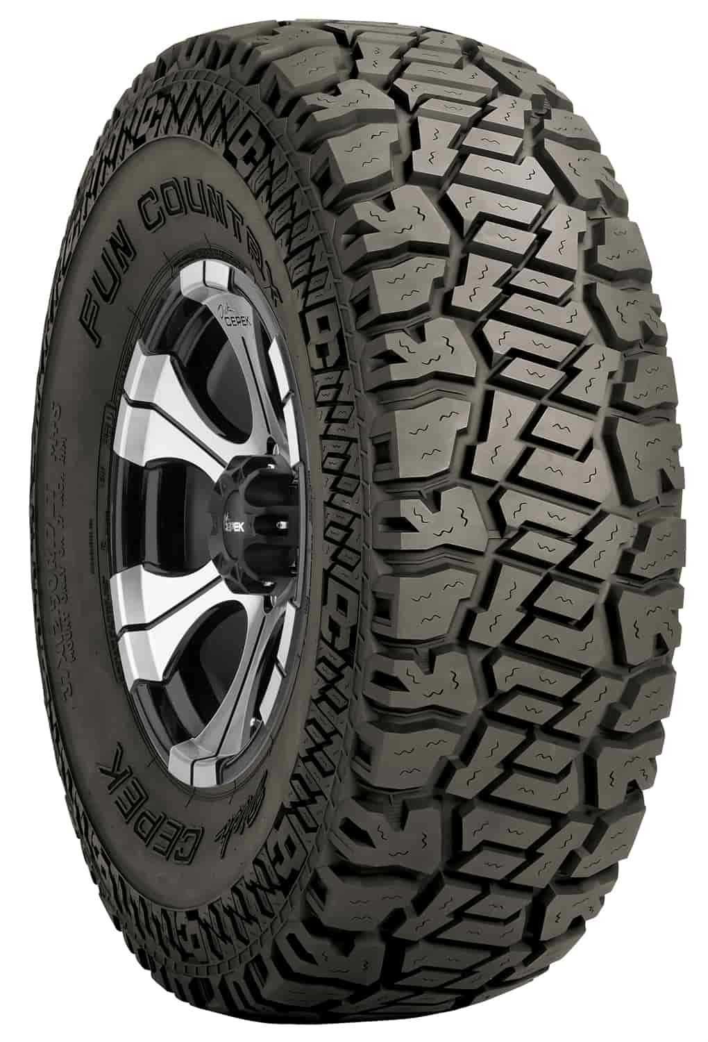 Mickey Thompson 71652