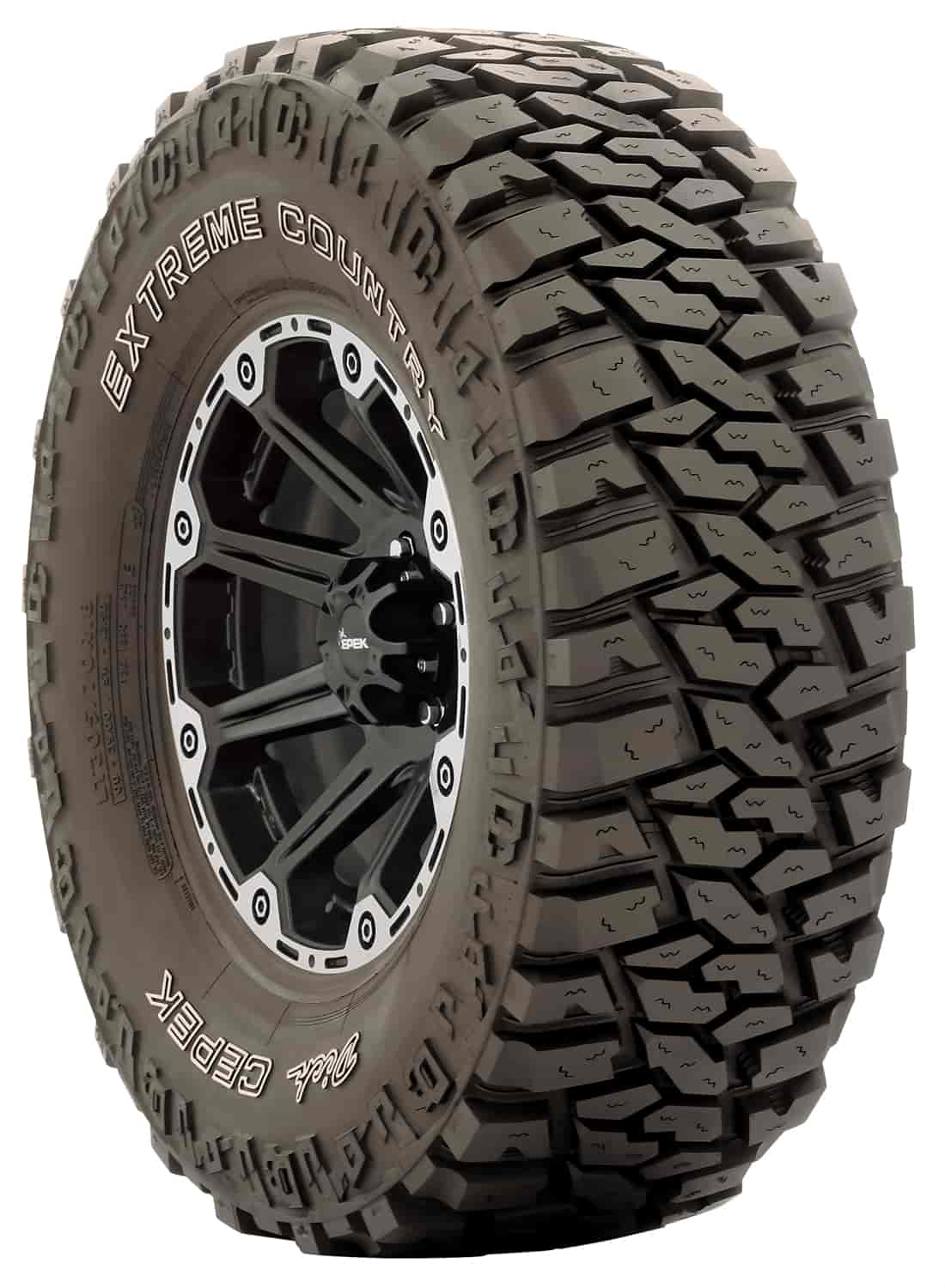 Mickey Thompson 72742