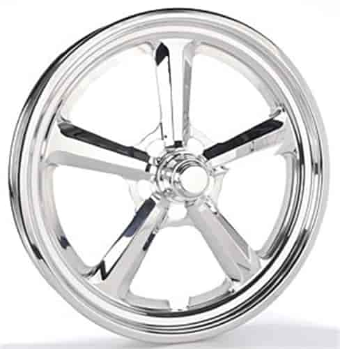 Mickey Thompson 77252125 - Mickey Thompson Pro-5 ET Drag Wheels