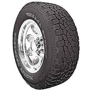 Mickey Thompson 90000001512 - Mickey Thompson Baja STZ Radial Tires