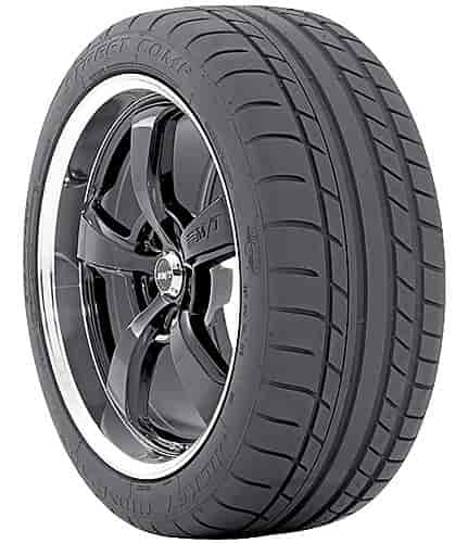 Mickey Thompson 90000001602 - Mickey Thompson Street Comp Radial Tires