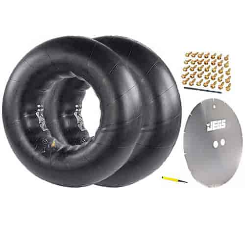 Mickey Thompson 9558 M//T Natural Rubber Tube