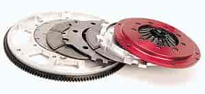 McLeod 653021-00-04 - McLeod Mag Force (Strapped Drive) Clutch Kits