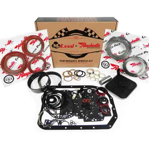 1998 4l60e transmission rebuild kit