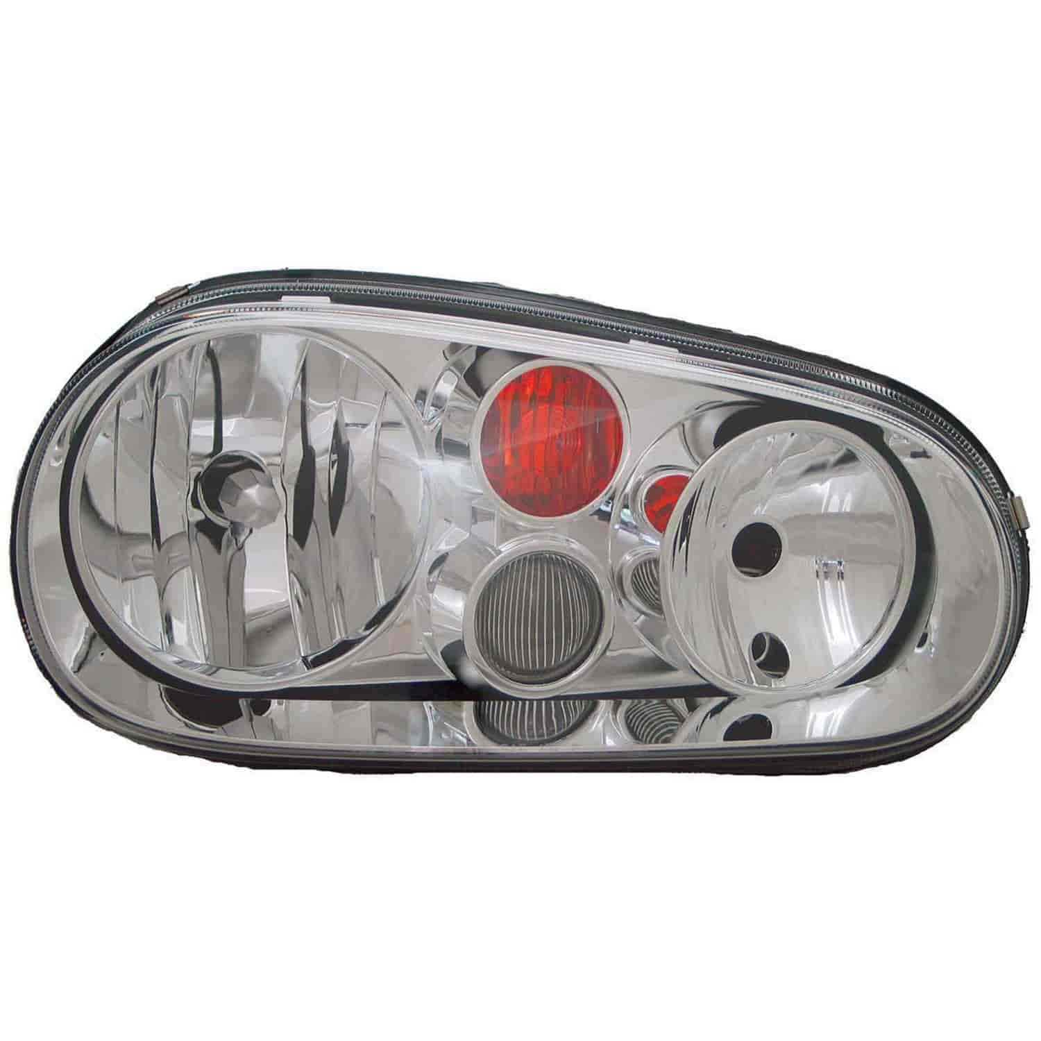 deals on kitchen cabinets jegs collision 20 6473 80 headlamp assembly jegs 6473