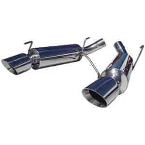 MBRP S7200304 - MBRP Muscle Car Exhaust Kits