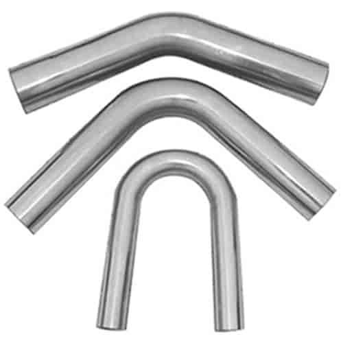 MBRP Mandrel Bend Exhaust Pipes   JEGS