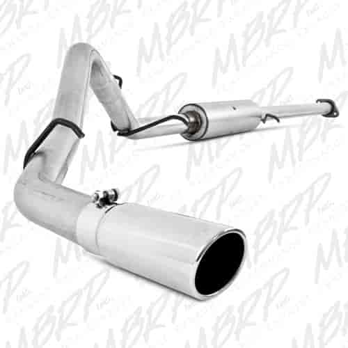 View All Mbrp Installer Series Aluminized Exhaust Systems For Gasoline Engines: GM Exhaust Systems At Woreks.co