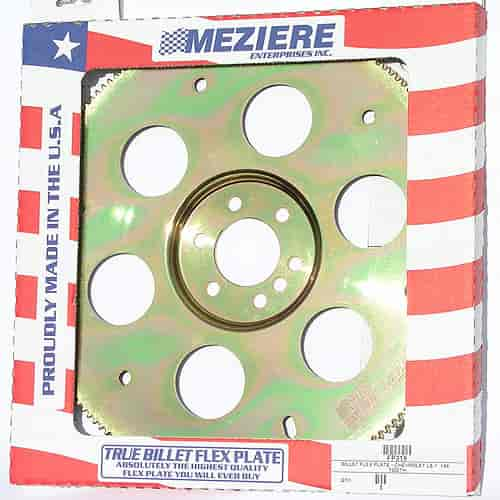 Meziere FP319 - Meziere True Billet Flexplates