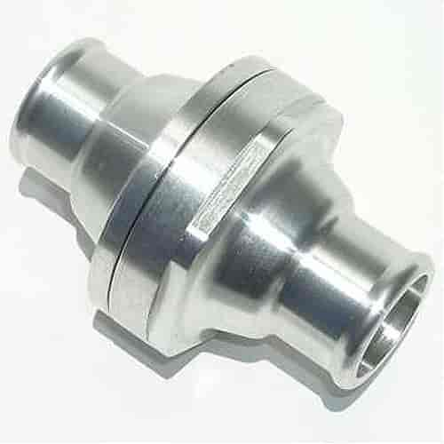 Meziere WN0071 - Meziere Inline Thermostat Housings