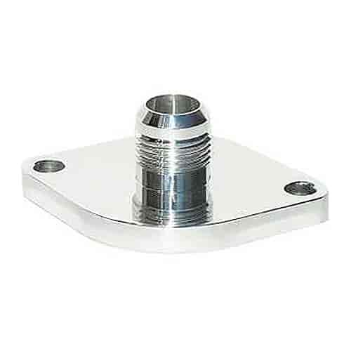 Meziere WN0912C - Meziere Thermostat / Water Neck Housings, Adapters & Spacers