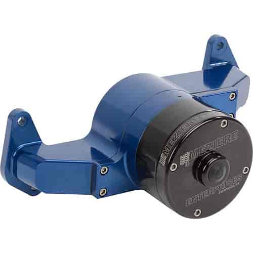Meziere WP108B - Meziere 100 Series Electric Water Pumps