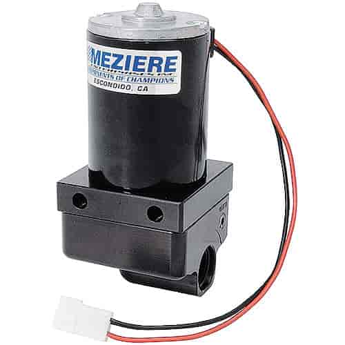 Meziere WP136S - Meziere Mini Inline Electric Water Pumps