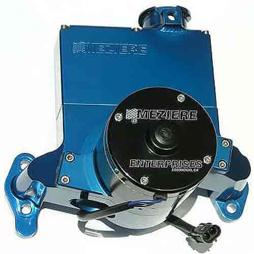 Meziere WP201B - Meziere 200 Series Electric Water Pumps