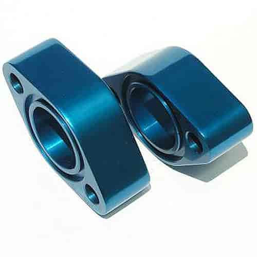 Meziere WPS100-1.5B - Meziere Water Pump Spacers and Block Adapters