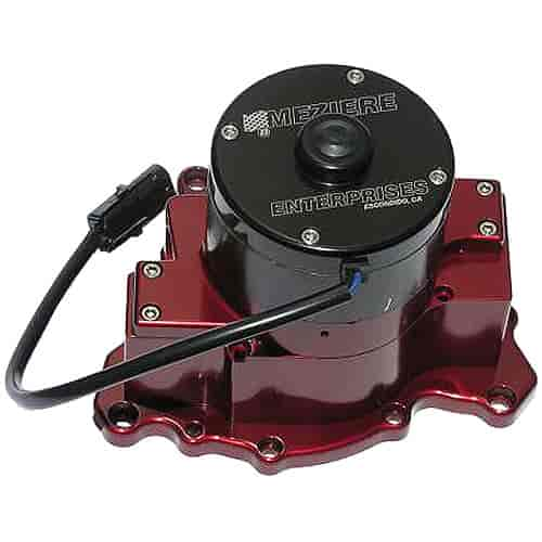 Meziere WP125R - Meziere 100 Series Electric Water Pumps