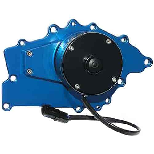 Meziere WP126B - Meziere 100 Series Electric Water Pumps
