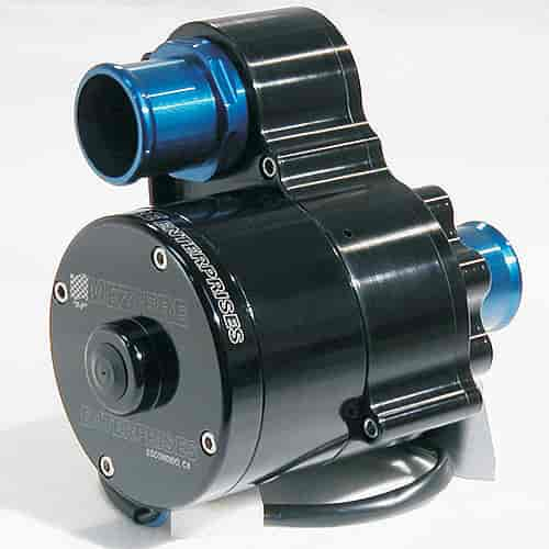 Meziere WP336S - Meziere Mini Inline Electric Water Pumps