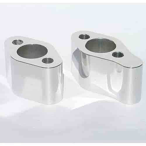 Meziere WPS101-1.5C - Meziere Water Pump Spacers and Block Adapters