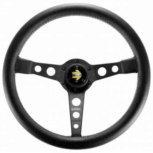 Momo Pro35bk2b Prototipo Steering Wheel Diameter 350mm