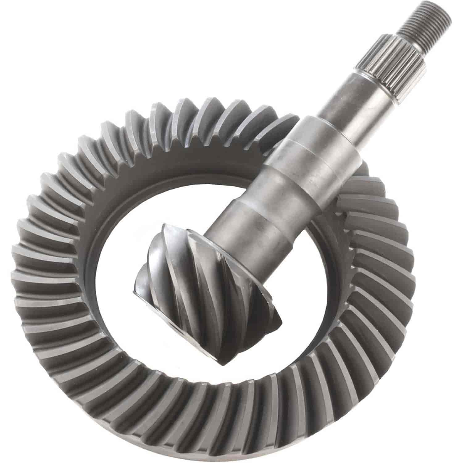 Motive Gear GM10-411: Ring & Pinion Gears Ratio: 4.11 | JEGS