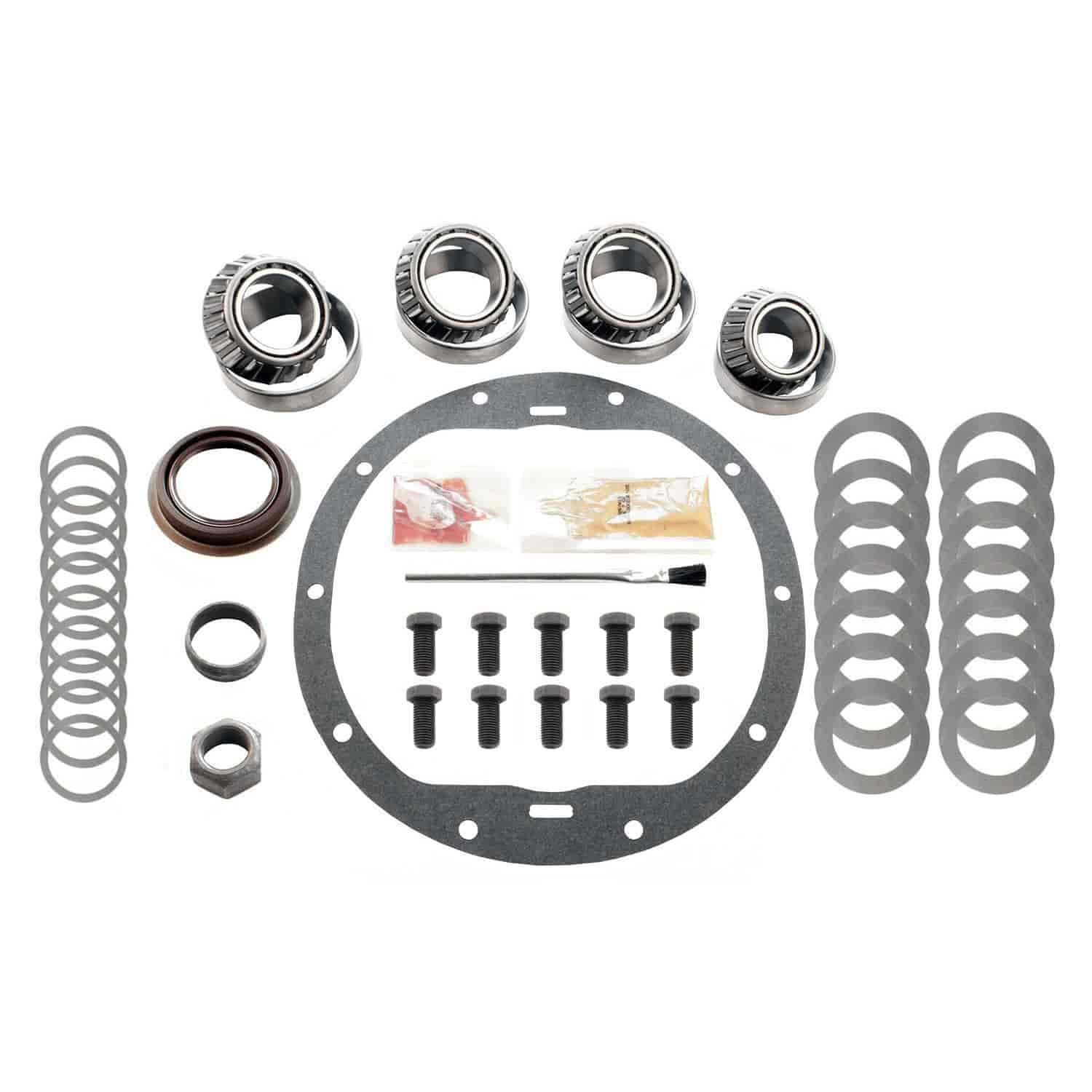 Motive Gear R10RLMKT - Motive Gear Differential Bearing Kits