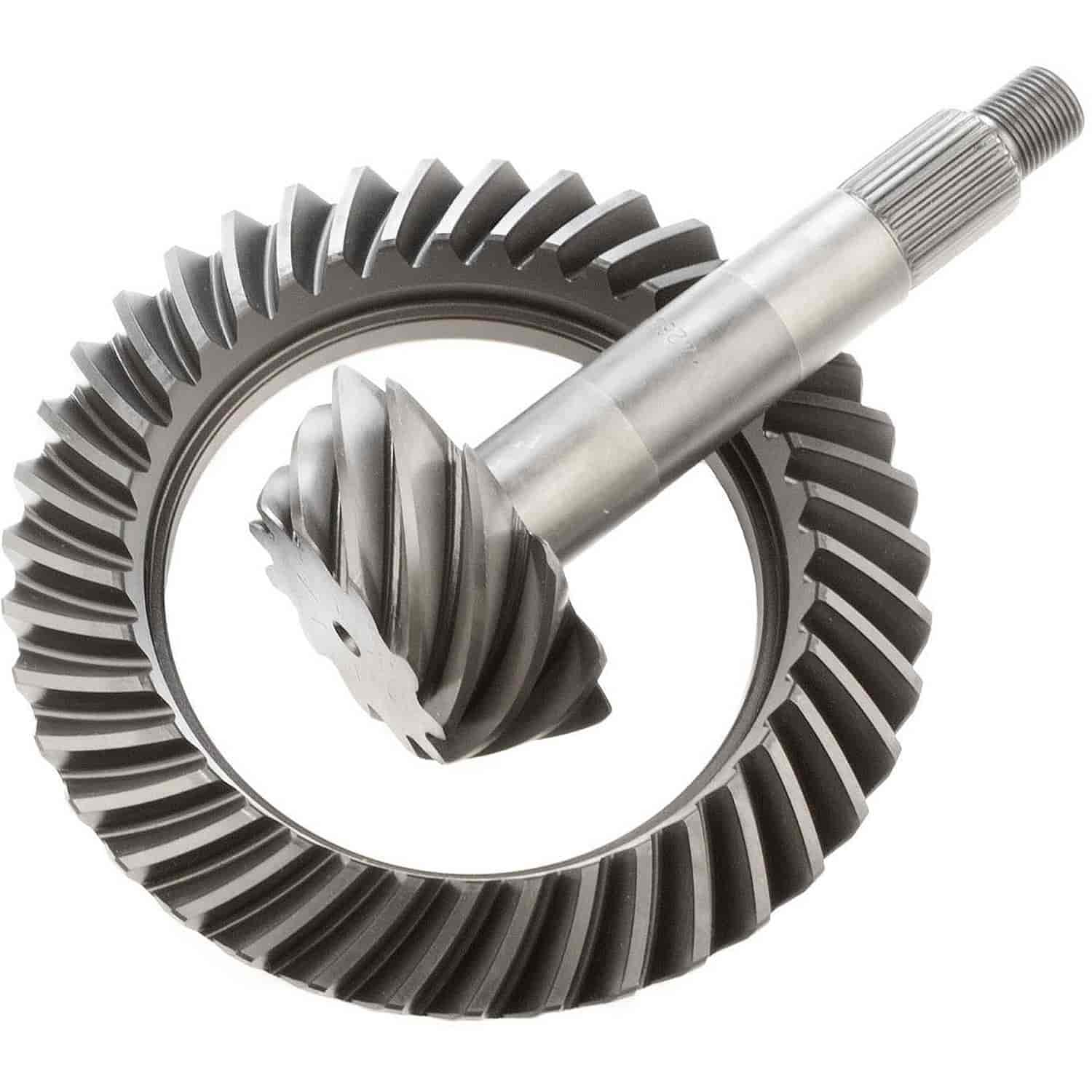 Ford   Ring And Pinion