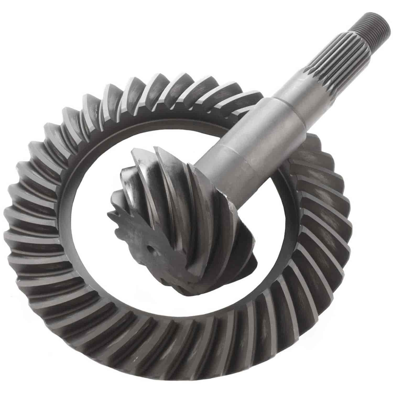 Gear Box Pinion : Motive gear g ring pinion gears ratio jegs