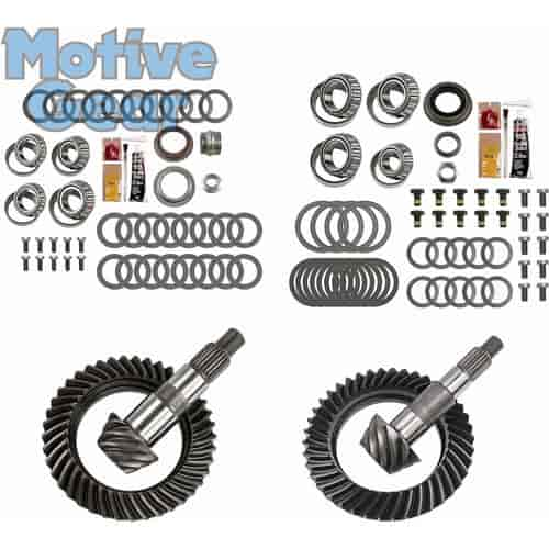 Motive Gear MGK-103