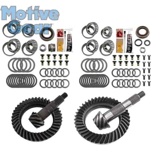 Motive Gear MGK-108