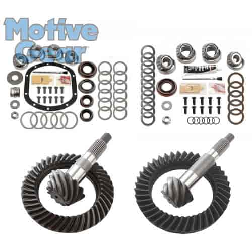 Motive Gear MGK-113