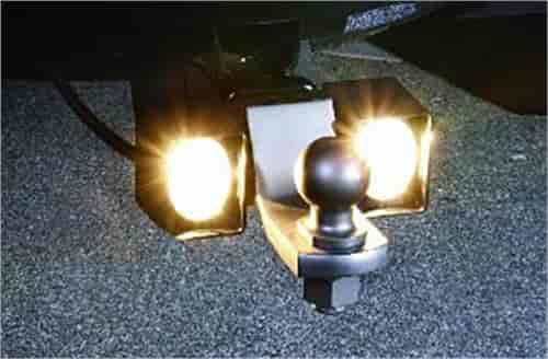 Bully CR-607 - Bully Ball Mount Back-Up Light